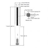 Pressure Mapping Sensor 8110 Thumbnail