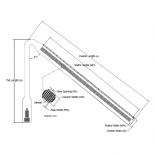 Pressure Mapping Sensor 8155 Thumbnail