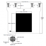 Pressure Mapping Sensor 8404 Thumbnail
