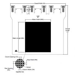 Pressure Mapping Sensor 8406 Thumbnail