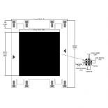 Pressure Mapping Sensor 8408 Thumbnail