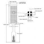 Pressure Mapping Sensor 9801 Thumbnail