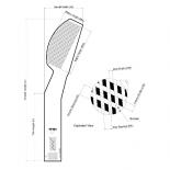 Pressure Mapping Sensor 9857N Thumbnail