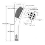 Pressure Mapping Sensor 9858 Thumbnail