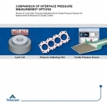 Comparison of Interface Pressure Measurement Options