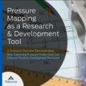 Pressure Mapping as a Research & Development Tool