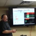 Dr. Ben Sutter discusses DTR