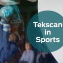 Tekscan products used on professional athletes