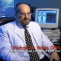 Dr. Michael D. Weiss uses the F-Scan to provide effective treatments for his patients.