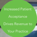 increased patient acceptance with t-scan