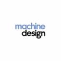 Machine Design logo