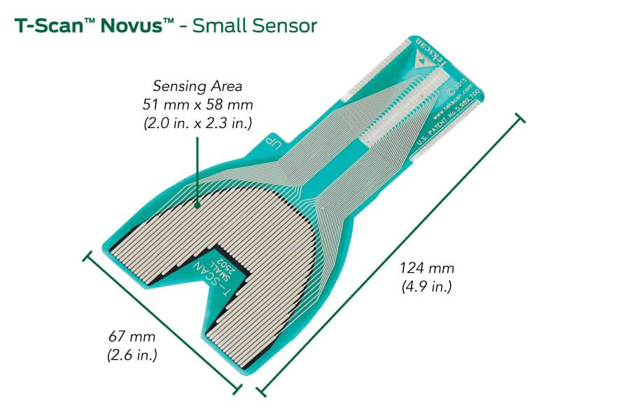 T-Scan Novus - Small Sensor